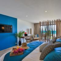 Orient Beach Hotel, hotel in Orient Bay