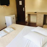 Rio Jordao Hotel BH