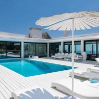 Ibiza style Barcelona