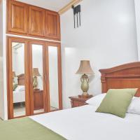 DEPARTAMENTO Manta MARCECILIA, hotel em Manta