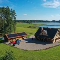 SPYCHOWSKA CHATA – hotel w mieście Spychowo
