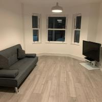 Ramsgate modern apartment