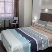 Hotel Los Inkas Huaraz