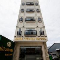 Khách sạn Băng Thanh ( Bang Thanh Hotel ), hotel near Lien Khuong Airport - DLI, Ðưc Trọng