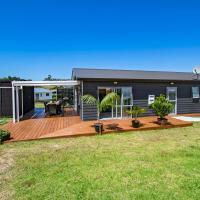 Sweet Retreat - Mangawhai Heads Holiday Home