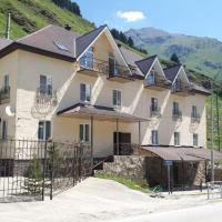 Terskol Sedmoy Region Prielbrusye, hotel in Terskol