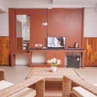 E Luxury Suites Seminyak by InnApps, hotel in Kerobokan
