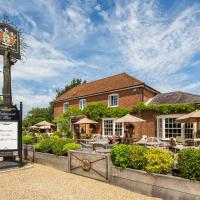 Bedford Arms Hotel, hotel in Rickmansworth