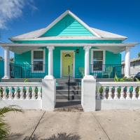 Remodeled Ybor City Home - 2 Mi to Downtown Tampa! bungalow, hotel in Ybor City, Tampa