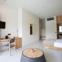 Monastery Estate Retreat, ξενοδοχείο στη Σούγια