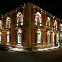 Liberty Hotel, hotel a Catania