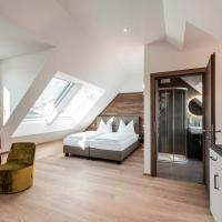 Hotel Zach – hotel w mieście Innsbruck