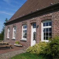 Landhaus Holthausen, отель в городе Верне-ан-дер-Липпе