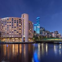 Crowne Plaza Melbourne, an IHG hotel, hotel in Melbourne