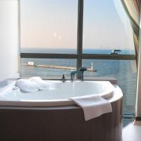 Pasaport Pier Hotel, hotel in İzmir