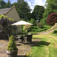 Charming Rural Cottage in Kippen Stirlingshire