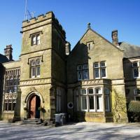 Hargate Hall - Eyam