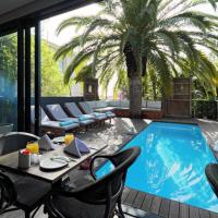 The Tree House Boutique Hotel, hotel in Green Point, Cape Town