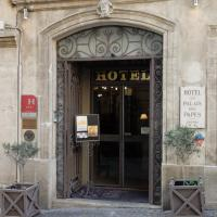 Hôtel du Palais des Papes, hotel in Avignon City Centre, Avignon