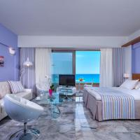 Ilios Beach Hotel Apartments