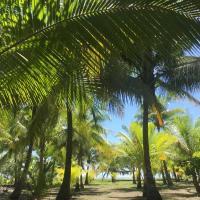 Quinta Frente al Mar FabioMar, hotel en Parrita