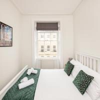 Stunning Georgian Apartment in Central Bath