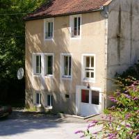 Maison de 5 chambres a Saint Claude avec WiFi a 10 km des pistes