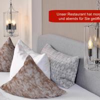 Lobinger Hotel Weisses Ross, hotel en Langenau