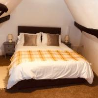 Lovely 1-Bed Apartment in Bungay sleeps 4, hotel in Bungay