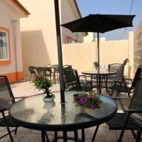 3 Bedroom House with Outdoor Terrace
