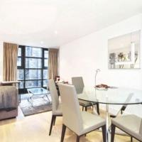 Stunning 1-Bed Apartment in London