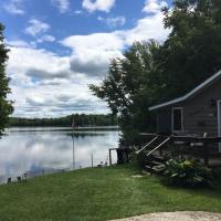 Redfish Cottages, hotel em Delta