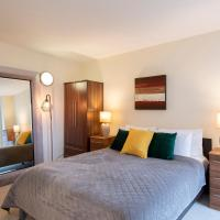 One Bedroom Serviced Apartment in Waterloo