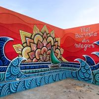 Flat Boa Vista dos Milagres