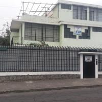 Casa de Hospedaje EL TORERO