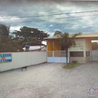 Casa Duplex com Piscina em Arraial do Cabo, hotel in São João de Meriti