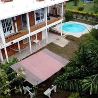 Hospedaje campestre Cerca de Cali y Palmira, hotel in El Cerrito
