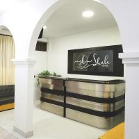 Shale Hotel, hotel in Chachapoyas
