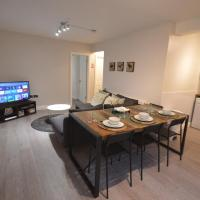 Luxury 3 Bedroom Ground Floor Apartment - Coventry