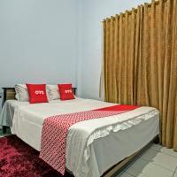 OYO 3757 Mahkota Syariah Guesthouse, hotel near Syamsudin Noor International Airport - BDJ, Banjarbaru