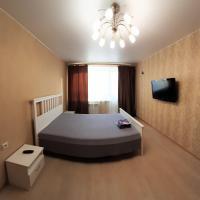 Уютная квартира в центре Тюмени