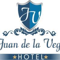 Juan de la Vega Hotel, hotel in La Vega