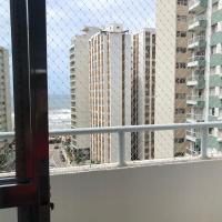 Apartamento com vista pro mar - Guarujá- Pitangueiras