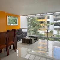 Apartamento DUPLEX Yellow
