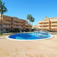 Comfortable Holiday Home in Denia with Terrace