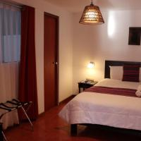 La Casa de Los Balcones, hotel in Chachapoyas