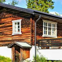 Holiday home FUNÄSDALEN II