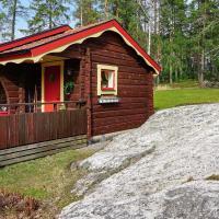 Holiday home KATRINEHOLM, hotel in Katrineholm