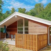 Four-Bedroom Holiday home in Hasle 1
