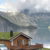 Two-Bedroom Holiday home in Valldal 1